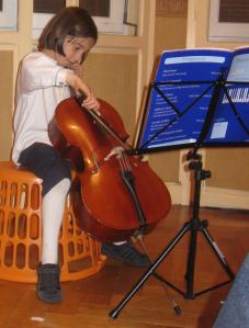 violoncelle No. 3