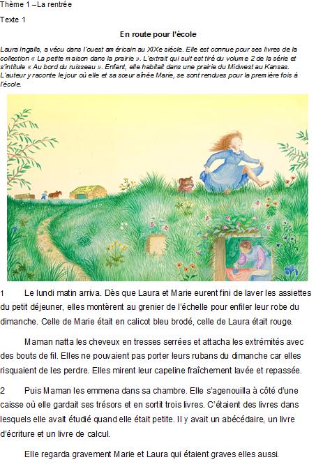 Laura texte 1 p.1