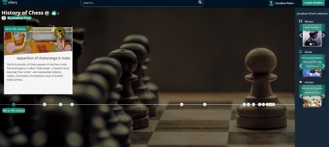 s story Chess