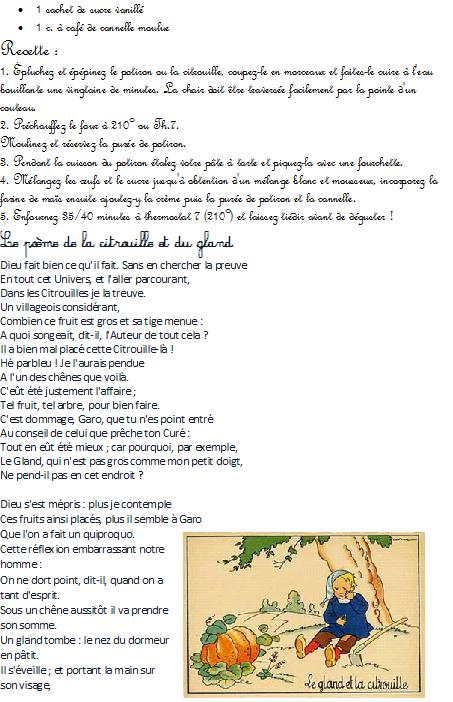 citrouille 6